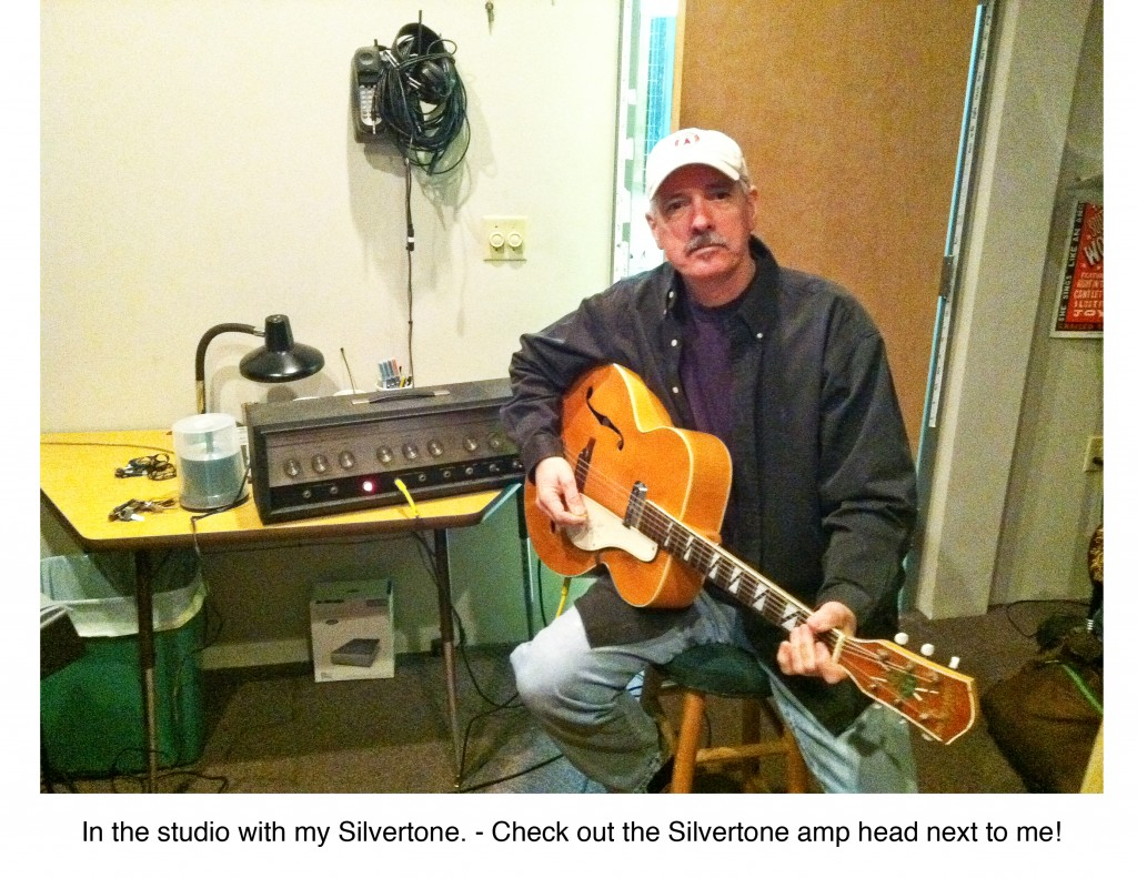 Larry-Silvertone-Twin Twelve